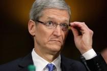 抓住黑莓落幕商机 苹果宣布与德勤合作拓展企业IT业务