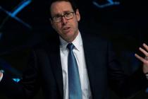 没那么简单 AT&T收购时代华纳受到政治力量阻击