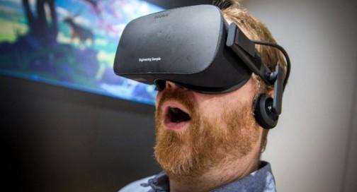 为什么VR先在中国市场火的不像话?