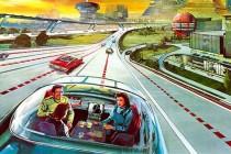 无人驾驶技术的明天