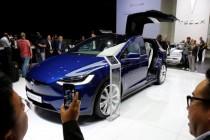 特斯拉——最不可靠的汽车品牌