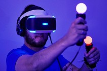 PS VR在华发售了 VR玩家们买单么?