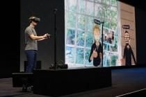 Oculus开发者大会都讲了些什么?