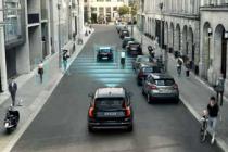 自动驾驶汽车共享是都市未来出行的趋势