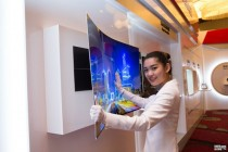 刘步尘:中国OLED电视产业领先日本