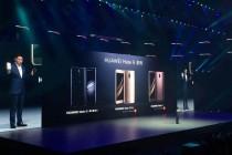 高端高价 华为Mate9发布 徕卡双摄 3399元起售