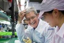 苹果利润占智能手机市场91% 紧跟他的不是三星