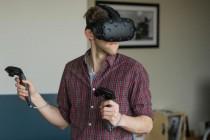 用VR提升犯人的职业技能 这个项目靠谱么