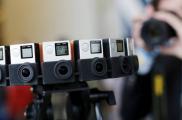 智能硬件厂商GoPro拟重组 裁员15%