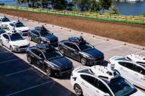 优步收购人工智能初创公司且成立研究院 将精准预测乘客和司机到达时间