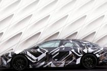 中资初创公司推出新能源汽车力图对抗特斯拉