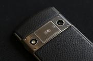 专为成功人士打造的8848钛金手机虚假宣传 用料成本每克约0.06元