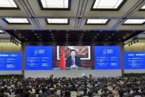 中国网络战略 强调信息基础设施重要性