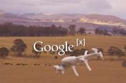 谷歌测试无人机送货 然而却发生了意外
