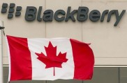 黑莓将在加拿大展开自动加研究 挑战与机遇并存