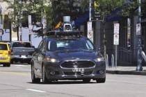 优步被迫停止在旧金山的无人驾驶测试后 决定明年再凤凰城继续展开