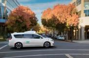 谷歌旗下团队无人驾驶技术发展猛进 2017年欲上路