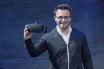 VR大厂Oculus重组 CEO卸任