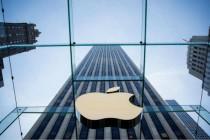苹果首次公开承认公司正在执行自动驾驶研发计划