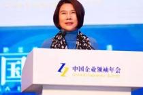 企业家网红学院院长——董明珠