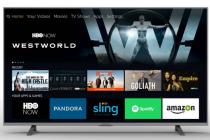 亚马逊允许第三方使用Fire TV系统