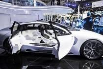 法拉第的新车看起来挺牛 不过乐视能不能熬到量产那天又是一回事了