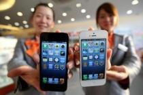 2016年iPhone6s在中国售出1200万台,丢失单品销售冠军宝座