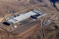 零排放!特斯拉超级工厂将建70兆瓦巨型太阳能屋顶