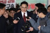 三星皇太子:都是朴槿惠逼的 我怎敢拒绝总统