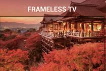 小米在CES发布了款超薄电视和白色的MIX 据说现场外国人吓坏了