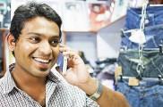印度废钞 中国手机企业渔翁得利 市场占有率飙升
