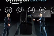 亚马逊正用Alexa搭建一个庞大的商业帝国