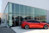 特斯拉2月20日开始试产Model 3