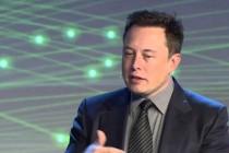 马斯克预测:无人驾驶汽车在未来十年内将会得到普及