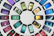 美国市场调查机构:2017年智能手机生产商排名前12位中有9家中国公司