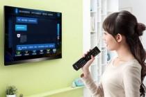 2017年电视机行业新焦点:智能语音技术