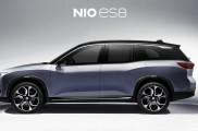蔚来首款量产SUV蔚来ES8预计售价30万元起,2017年底上市