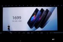 360手机N5s正式发布:前置双摄+骁龙653处理器