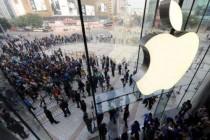 苹果正不断失去中国用户 且难以扭转