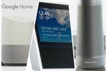 科技巨头纷纷加速布局智能音箱,原因何在?
