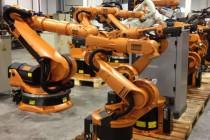库卡CEO蒂尔·罗伊特:将与美的联手开发消费者机器人