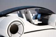 苹果正与中国动力电池厂商秘密研发汽车动力电池,预计造车成为现实