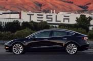 特斯拉CEO马斯克推文表示:第一辆量产Model 3已经下线