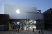 中国苹果Apple Store零售店将支持支付宝付款