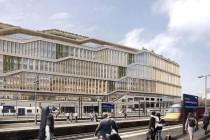 伦敦地方议会批准谷歌在伦敦国王十字区建设新总部大楼