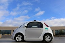 """谷歌兄弟公司Waymo自动驾驶专利:汽车一旦发生撞人立刻""""变软"""""""