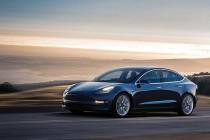 "特斯拉Model 3上增加""智能悬挂""(Smart Air Suspension)功能"