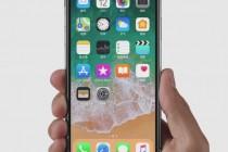 iPhone X于10月27日开始预售,8388元起