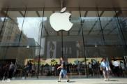 iPhone遇冷 苹果的困境和涨价的必然性