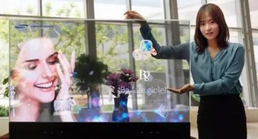 """为什么全球手机厂商都该感谢这家""""倒着爬富士山""""的企业?"""